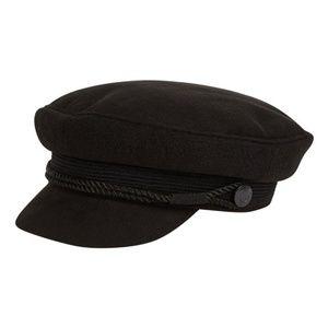 Billabong Jack Captain Hat